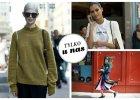 Street fashion z New York Fashion Week - zobacz zdj�cia najlepszych stylizacji od Dine&Dash