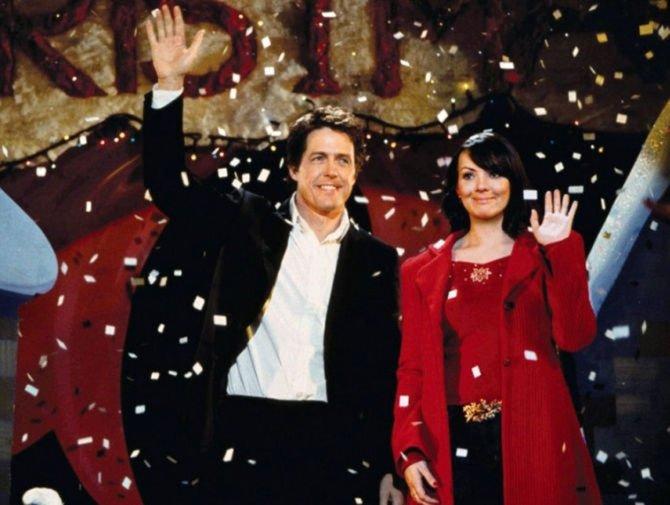 Kadr z filmu 'To właśnie miłość'