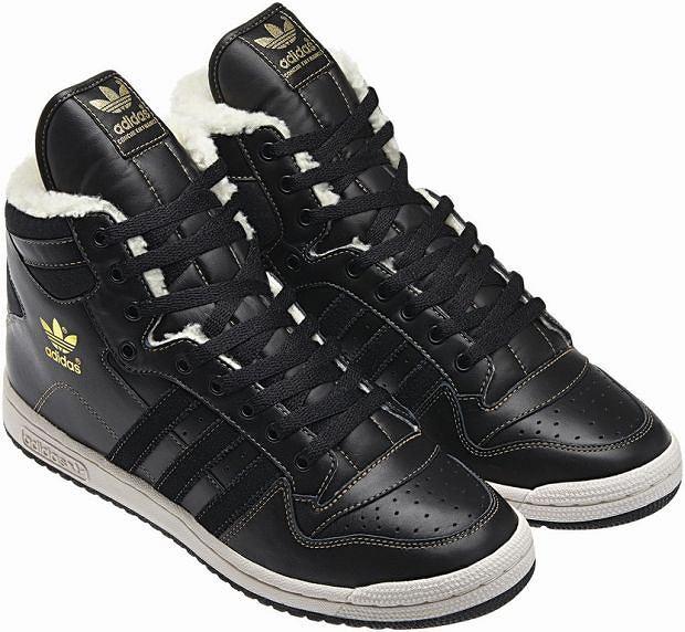 895687ae58f3c Adidas  miejsko-sportowe buty na zimę - zdjęcie nr 7