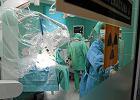 Zielona karta nie dla onkologów