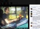 Nastolatek prowadzi� autobus. Kierowca, kt�ry na to pozwoli�, zosta� zwolniony