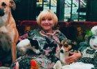 ''Koteczku, wciąż mam własne zęby!''. Krystyna Sienkiewicz na scenie spędziła ponad 60 lat