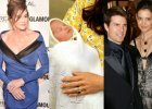 Caitlyn Jenner, ksi�niczka Charlotte, Tom Cruise i Katie Holmes