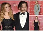 Kate Winslet z klasą, Cate Blanchett w pastelach, Helen Mirren w pięknej sukni, Rooney Mara bardzo stylowa, a Johnny Depp powinien zrezygnować z botoksu...