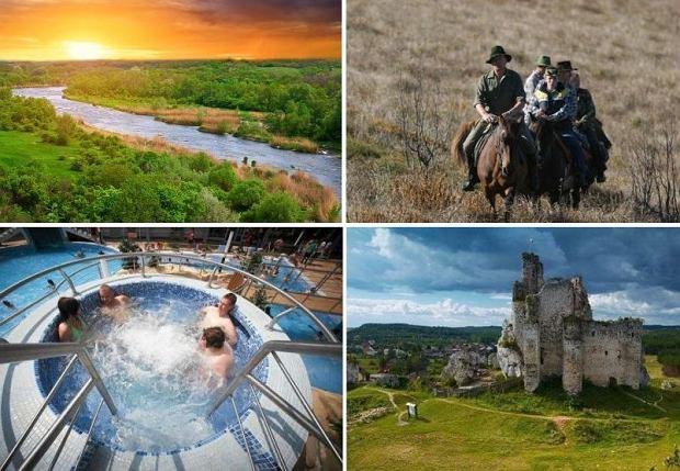 Nowe atrakcje turystyczne Polski [PODSUMOWANIE 2012]