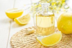 Domowy ekstrakt pomara�czowy lub cytrynowy