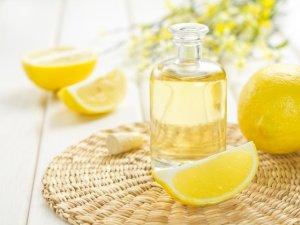 Domowy ekstrakt pomarańczowy lub cytrynowy