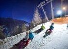Dolina Stubai w Austrii - cztery różne ośrodki narciarskie z naturalnym śniegiem od października do czerwca. Który dla ciebie?