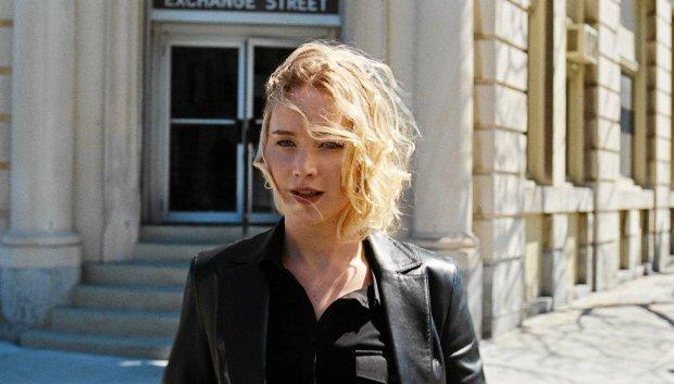 Jennifer Lawrence to najlepiej zarabiaj�ca aktorka na �wiecie. Kto jeszcze jest na tej li�cie?
