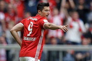 Liga Mistrzów. Uzależnieni od Lewandowskiego