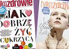 """""""Jak leczyć raka"""" i """"Jak dobrze żyć z cukrzycą"""" - specjalne wydania tygodnika """"Tylko Zdrowie"""" już w sprzedaży"""