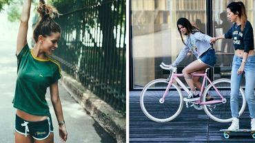 Bieganie, rower, czy spacer?