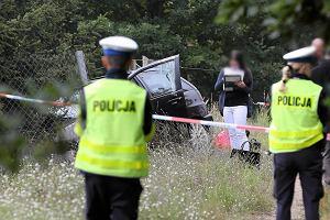 Policjant zastrzelił kierowcę, który nie zatrzymał się do kontroli [NOWE INFORMACJE]