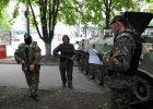 Majowa bitwa w S�owia�sku. Snajperzy, barykady i wojna w internecie