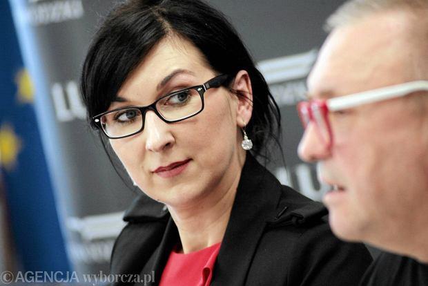 DANIEL ADAMSKI. Katarzyna Osos ... - z18486900Q,Katarzyna-Osos--wojewoda-lubuski-i-Jerzy-Owsiak
