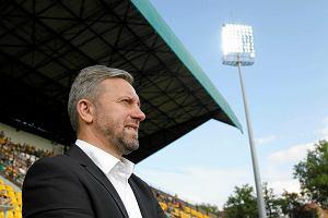 Jerzy Brzęczek: Nie był to nasz najlepszy mecz, ale wygraliśmy derby i to się liczy