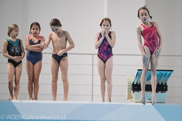 Zdjęcie numer 6 w galerii - Zatoka Sportu. Zawody w skokach do wody [PIĘKNE ZDJĘCIA]
