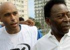 Syn legendarnego Pelego aresztowany. Czekaj� go 33 lata w wi�zieniu