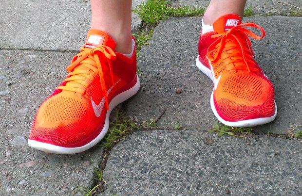 size 40 5ab7d 4fe05 Nike Free 4.0 Flyknit