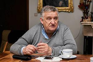 Były prezes stadniny w Michałowie przegrał w sądzie. Do pracy nie wróci