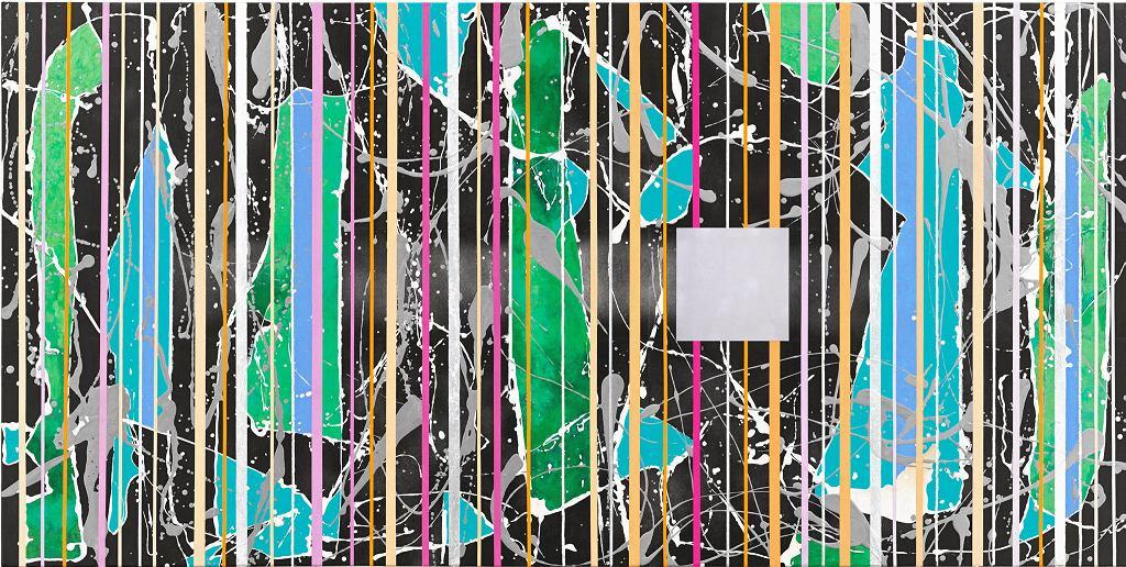 Praca Anny Ostoi, Zachęta Narodowa Galeria Sztuki  / GENEVIEVE HANSON