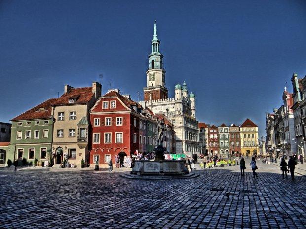 Jewish Quarter of the Kazimierz district in Krakow