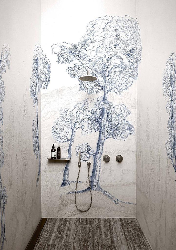 Wyjątkowe Tapety Do łazienki Całkowicie Odporne Na Wodę