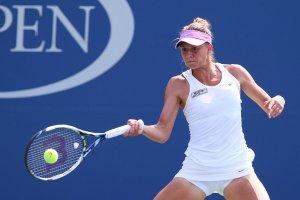 Magda Linette zanotowa�a spadek w rankingu tenisistek WTA