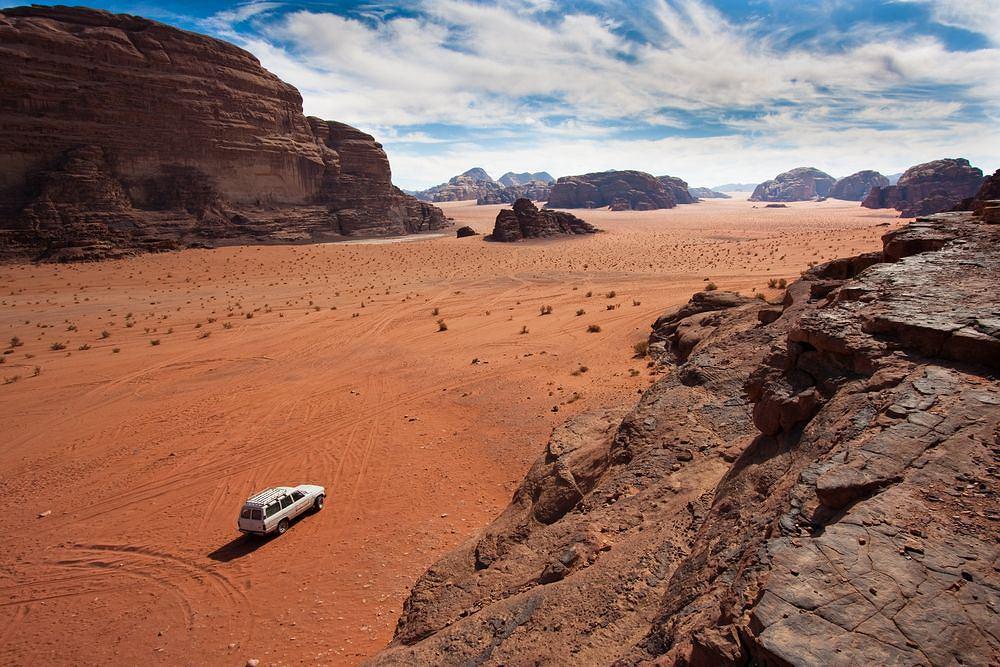 Wadi Rum (Jordania)
