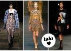 Najbardziej inspiruj�ce i oryginalne sylwetki z tegorocznych pokaz�w mody -  zgadzacie si� z naszym wyborem?