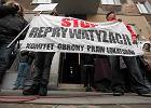 Pięcioro adwokatów aresztowanych w związku z aferą reprywatyzacyjną