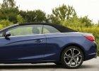 Opel Cascada 1.6 Turbo A/T Cosmo | Test d�ugodystansowy cz. III | Mi�kki dach