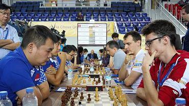 Polscy szachiści