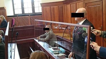 Proces Romualda Ś. i innych oskarżonych w sprawie PCZ