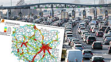GDDKiA zamierza ogłosić jeszcze w tym roku przetargi na 138 km dróg