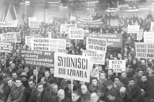 Żydzi polscy znów nie są Polakami