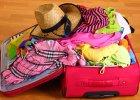 Sprytne sposoby na pakowanie walizek