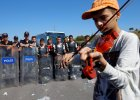 Wojsko pilnuje bułgarsko-tureckiej granicy przed uchodźcami