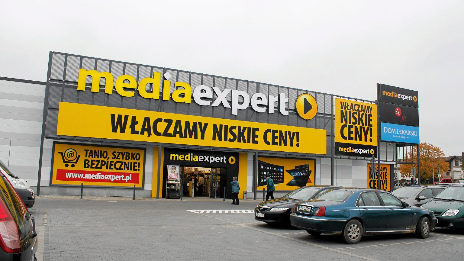 Media Expert Erfurt media expert erfurt galeria de instalaciones tagit media expert