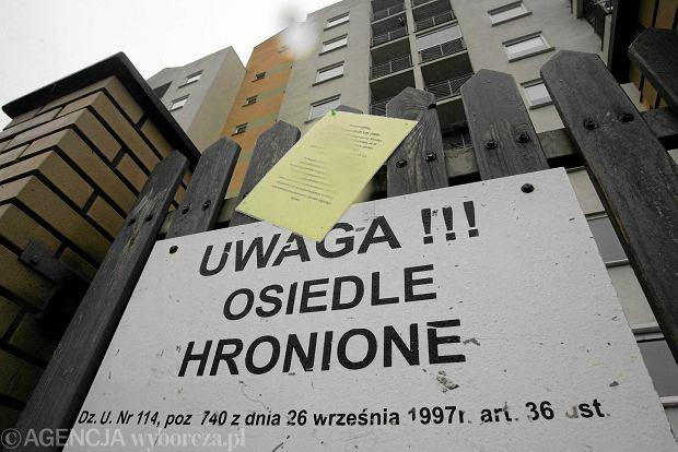 """""""13 pi�ter"""" Springera. Problem mieszkaniowy to wielki skandal wsp�czesnej Polski"""