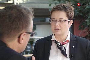 Katarzyna Lubnauer: Ilość kłamstw PiS na temat gimnazjów jest imponująca