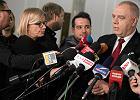 Rada Warszawy: będzie referendum ws. zmian granic stolicy. Sasin reaguje od razu. Ostro