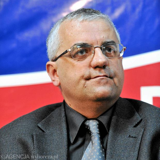 Adam Lipiński, PiS