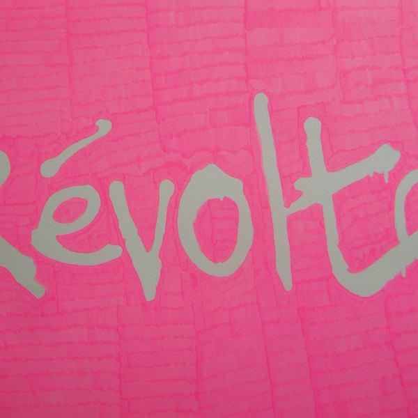 Revolte: Ovidiu Anton & Franciszek Orłowski