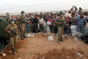 Turcja: Pozwolimy irackim Kurdom pom�c w obronie Kobane