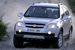 Poradnik | SUV-y i crossovery za 30 tysięcy