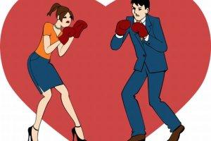 Konflikt - mocny fundament zwi�zku. Nie b�j si� k��ci�!