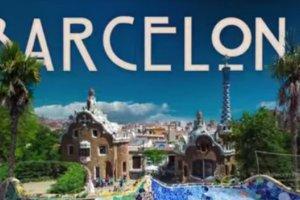 Zr�b sobie wycieczk� po Barcelonie. Kr�tki filmik, kt�ry sprawia, �e od razu chce si� jecha�!