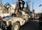 Ile pieni�dzy maj� d�ihady�ci z Iraku i dlaczego tak du�o?