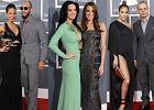 Alicia Keys, Swizz Beats, Katy Perry i Allison Williams, Jennifer Lopez, Casper Smart.